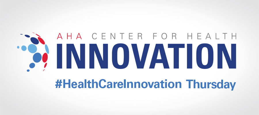 #healthcareinnovation Thursday