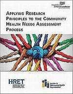 Applying Research Principles to the Community Health