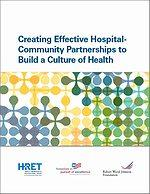 Effective Hospital-Community Partnerships guide