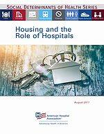 housing and thre rold of hospitals guide cover