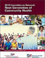 Next generation of community health guide cover
