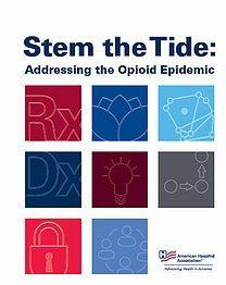 stem the tide opioid epedemic toolkit cover